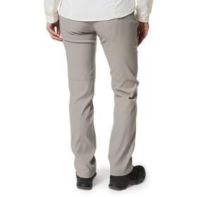 "Craghoppers Kiwi Pro Pantalones 33"" Mujer, beige"